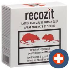 Recozit rats and mice frassköder 250 g