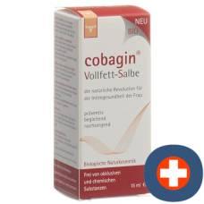 Cobagin ointment disp 15 ml