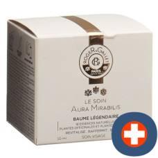 Roger gallet aura mirabilis balm face 50 ml