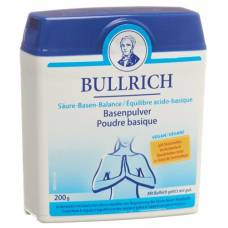 Bullrich acid-base balance base powder 200 g