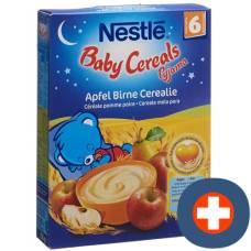 Nestlé baby cereals pajama apple pear cereals 250 g