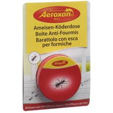 Aeroxon ant bait box