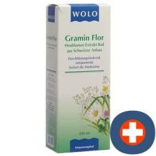 Wolo gramin flor fl 500 ml