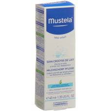 Mustela bb cradle cap care 40ml