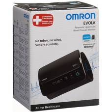 Omron blood pressure monitor upper arm evolv it