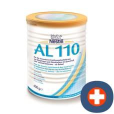 Nestlé al 110 ds 400 g