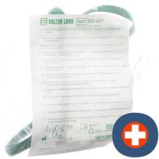 Salter labs oxygen mask + hose 2.1m