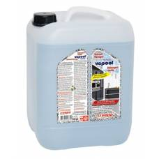 Vepool anti-strip speed cleaner lt canister 10