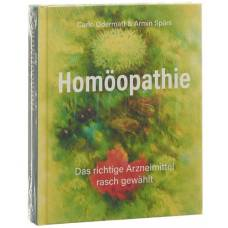 Carlo odermatt homeopathy book 3rd edition