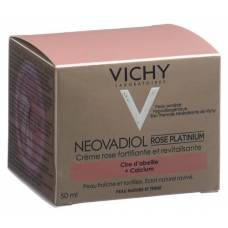 Vichy neovadiol rose platinium french ds 50 ml
