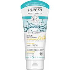 Lavera body lotion q10 firming basis sensitive 200 ml