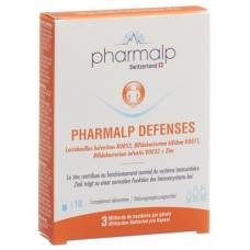Pharmalp defenses cape 10 pcs