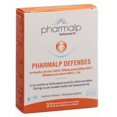 Pharmalp defenses cape 30 pcs