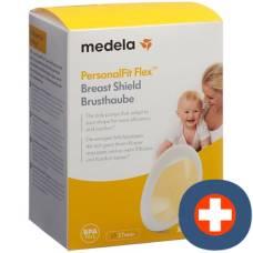 Medela personalfit flex breastshields l 27mm 2 pcs
