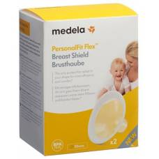 Medela personalfit flex breastshields xl 30mm 2 pcs