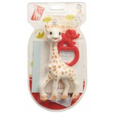 Sophie la girafe and your memory book
