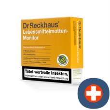 Dr. reckhaus food moths monitor
