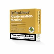 Dr. reckhaus clothes moths monitor