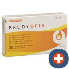 Brudyopia cape blist 30 pcs