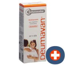Deumavan neutral protection cream tb 50 ml