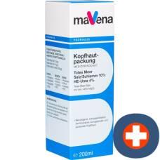 Mavena scalp pack disp 200 ml
