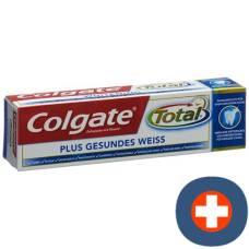 Colgate total advanced whitening toothpaste 75 ml