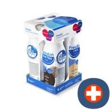 Fresubin 2 kcal fiber drink assorted 4 fl 200 ml