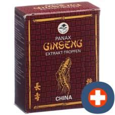 Panax ginseng drops fl 50 ml