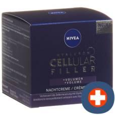 Nivea cellular anti-aging night cream 50ml plumping