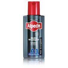 Alpecin hair energizer active shampoo a1 normal 250 ml