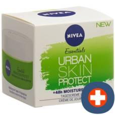 Nivea urban skin protect day cream 50 ml