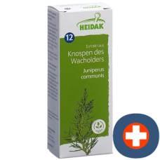 Heidak bud juniper juniperus glycerol maceration fl 30 ml
