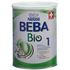Beba bio 1 from birth ds 800 g