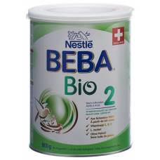 Beba bio 2 after 6 months ds 800 g