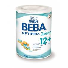 Beba optipro junior 12+ at 12 months ds 800 g