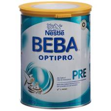 Beba optipro pre from birth ds 800 g