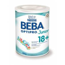 Beba optipro junior 18+ after 18 months ds 800 g