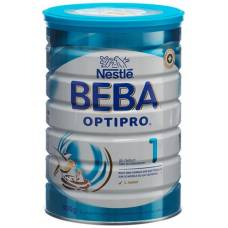 Beba optipro 1 from birth ds 800 g