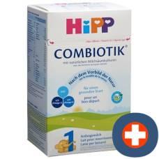 Hipp 1 infant milk bio combiotik 800 g