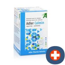 Adler calmin tablets ds 400 pcs