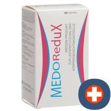 Medoredux tbl 120 pcs