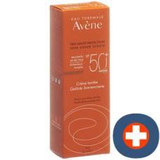 Avene sun sunscreen tinted spf50 + 50 ml