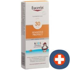 Eucerin sun kids sensitive protect mineral sun lotion spf30 tb 150 ml