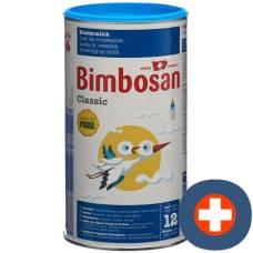 Bimbosan classic kids milk without palm oil 500 g ds
