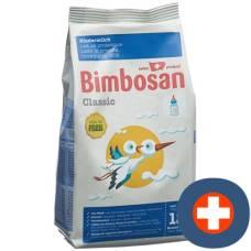 Bimbosan classic kids milk without palm oil refill 500 g