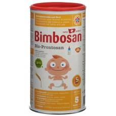 Bimbosan bio prontosan plv 5-grain special ds 300 g