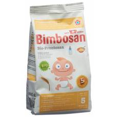 Bimbosan bio prontosan plv 5-grain special refill 300 g