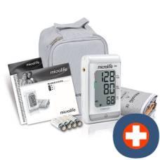 Microlife blood pressure monitor a150 afib