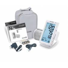 Microlife blood pressure monitor a7 touch