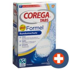 Corega bio formula 66 pcs